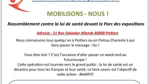 Poitiers congres parti socialiste