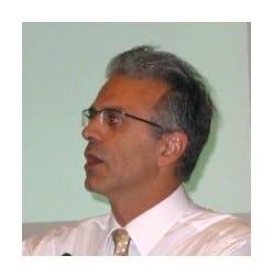 Jean Claude Ghaleb