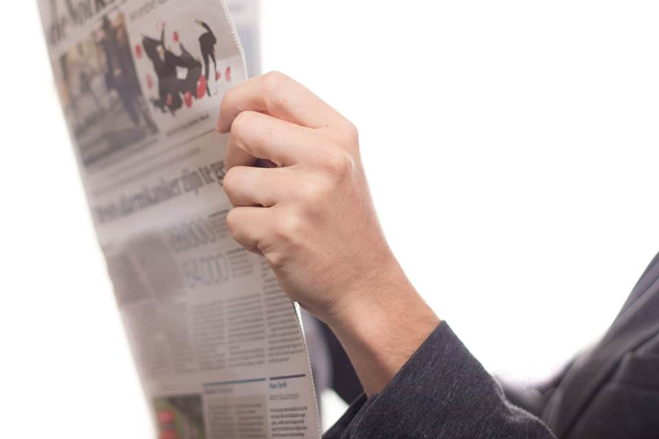 newspaper-1075795_960_720