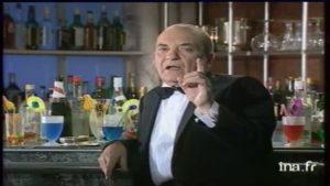 Au bar du sénat, les brèves de comptoir fusent :