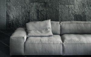Un canapé n'est pas une réforme...