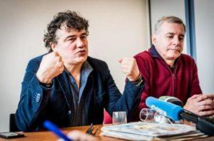 Lettre ouverte au  Dr Patrick Pelloux et au  Dr Christophe Prudhomme