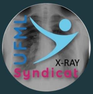 Communiqué  des  médecins  radiologues   UFMLS-X-Ray