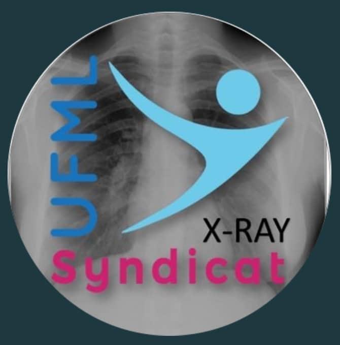 L'appel de   UFML-Xray