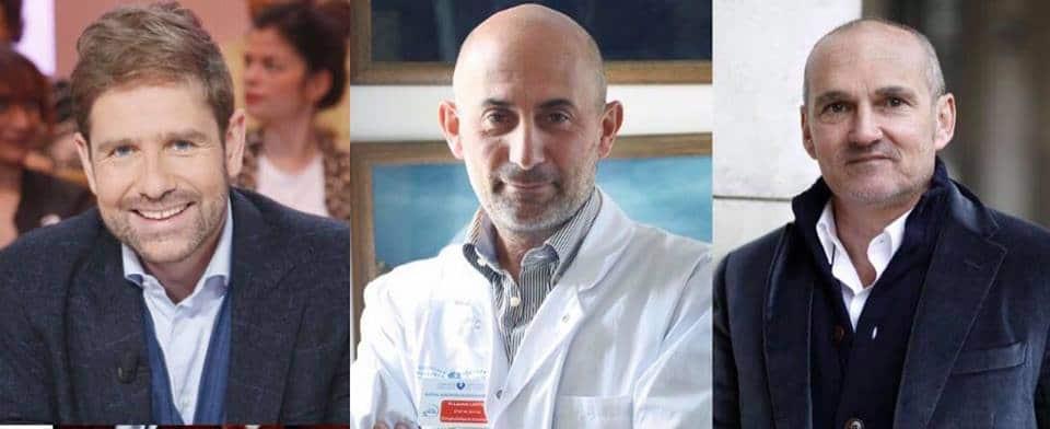 Télémédecine: « Le numérique ne remplacera jamais un médecin »