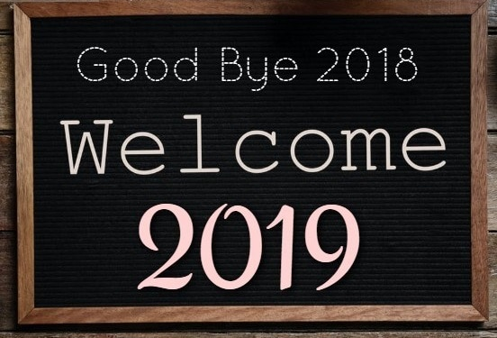 2018, une année pour rien