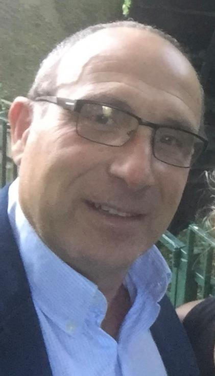 Dr Philippe Pizzuti