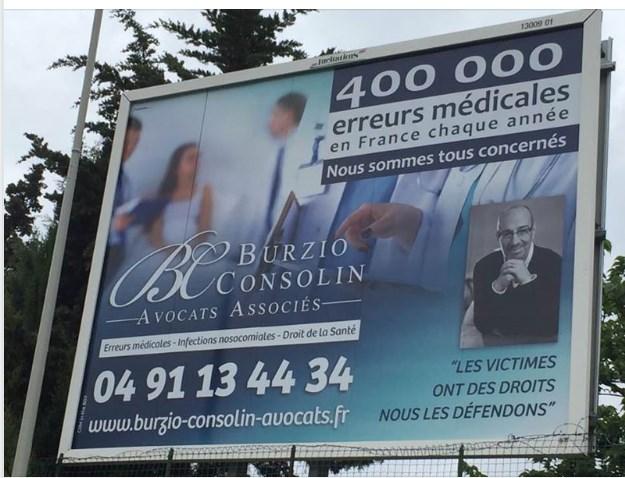 Dérives et destruction de la médecine de France, n'acceptons plus !