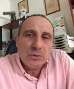 Vice-président UFMLS