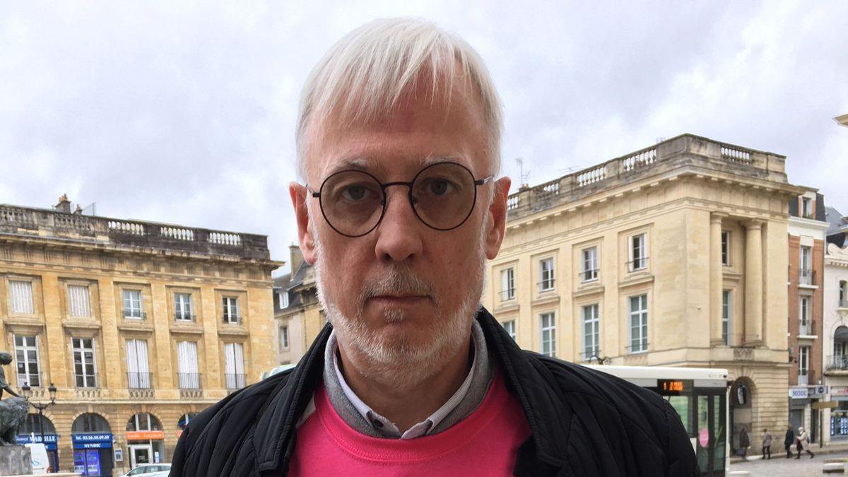 Dr Thierry Vermeersch