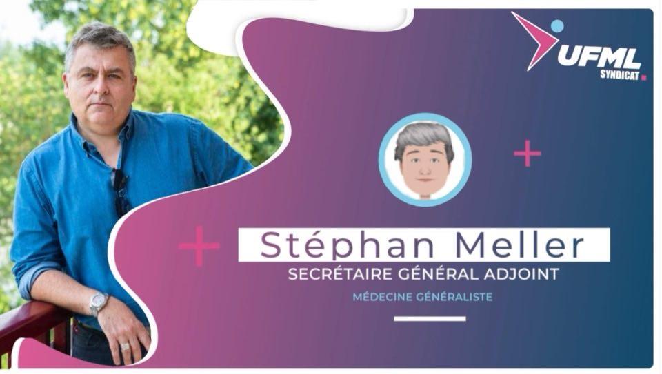 Dr Stephan Meller