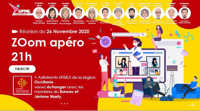 Zoom Apero Occitanie