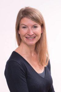 Dr Anne-Sophie Petavy-Blanc Liste UFMLS Centre Val de Loire