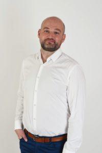 Dr Antoine Soubieux Généraliste - Liste UFMLS - Centre Val de Loire