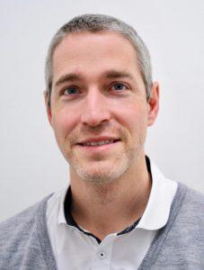 Dr Thomas Ripert - Tête de liste Spécialiste UFMLS URPS 2021 Grand Est