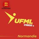 Logo URPS 2021 Normandie
